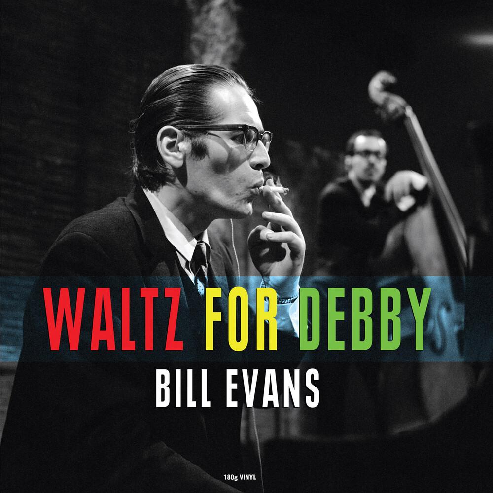 Bill Evans - Waltz For Debby [Import LP]