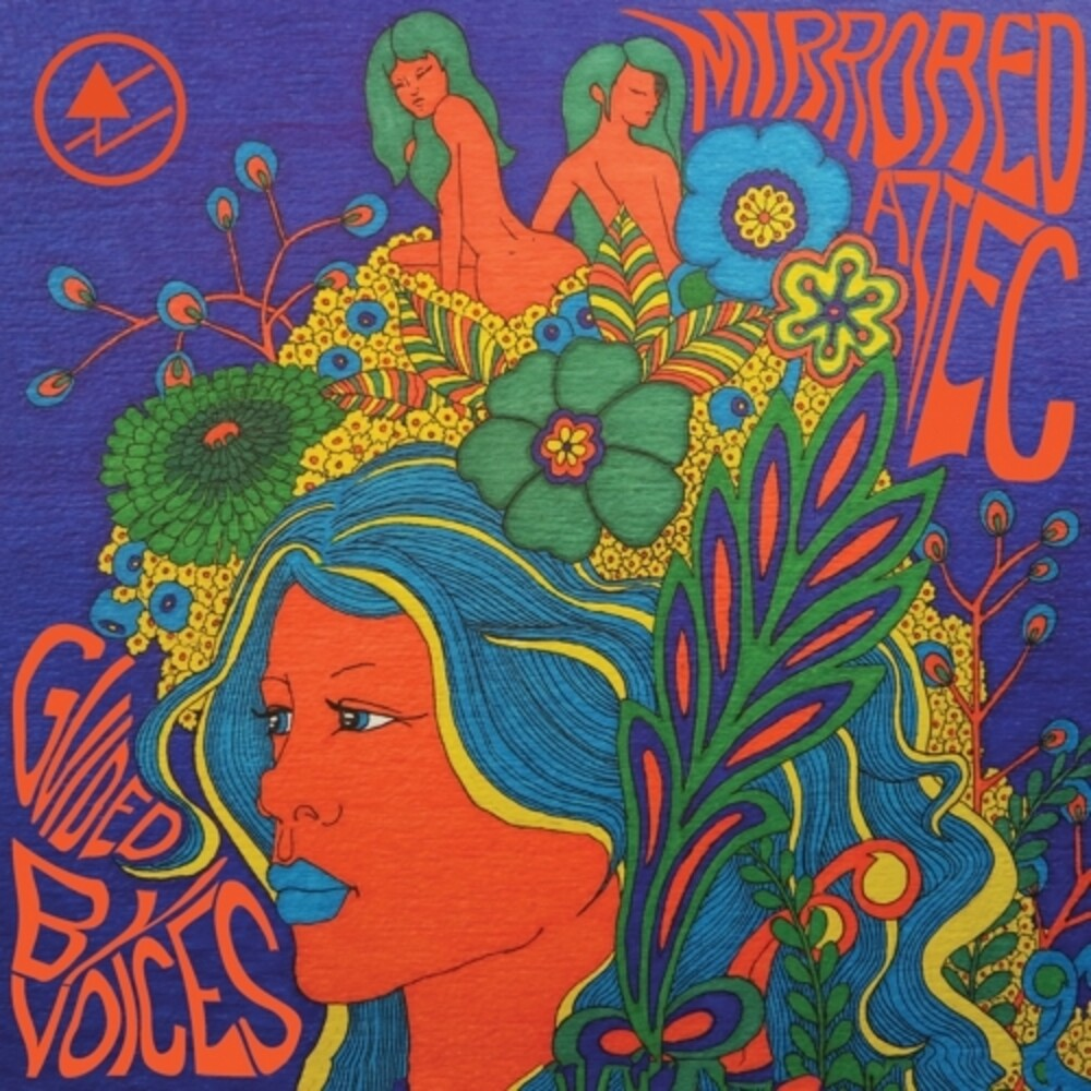 Guided By Voices - Mirrored Aztec [LP]