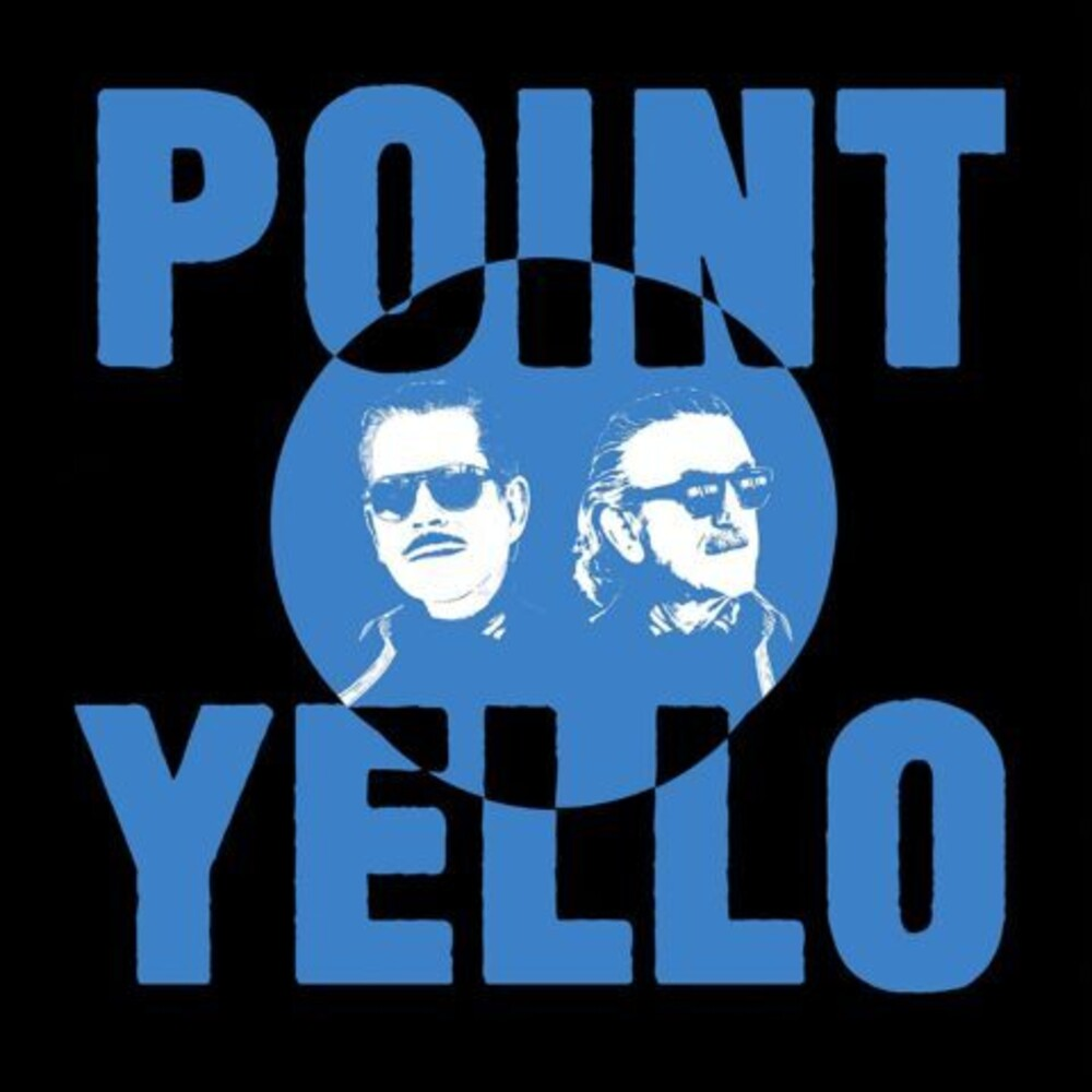 Yello - Point (Uk)