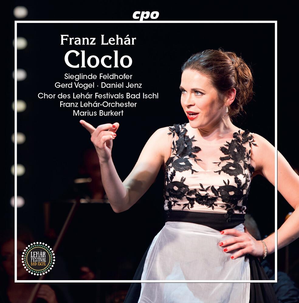 Lehar - Cloclo