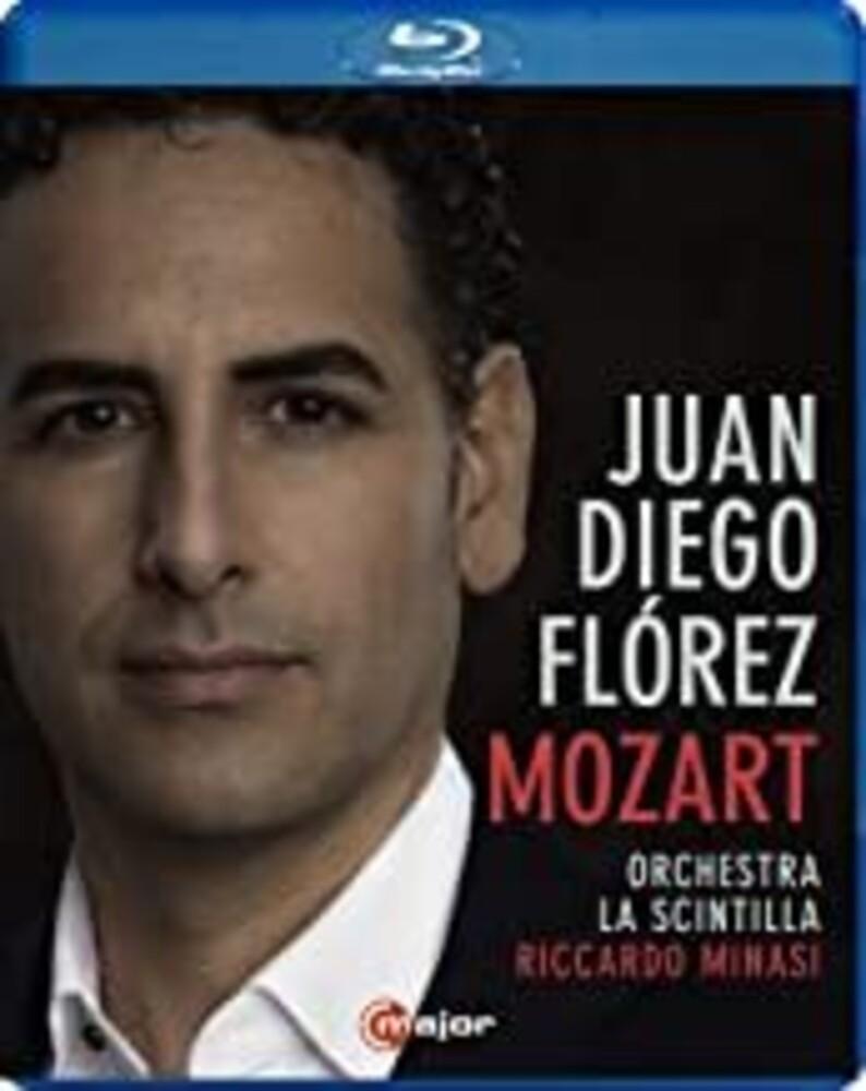 - Juan Diego Florez