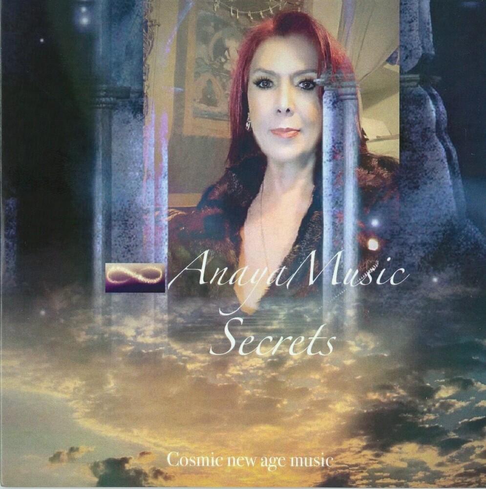 Anaya Music - Secrets