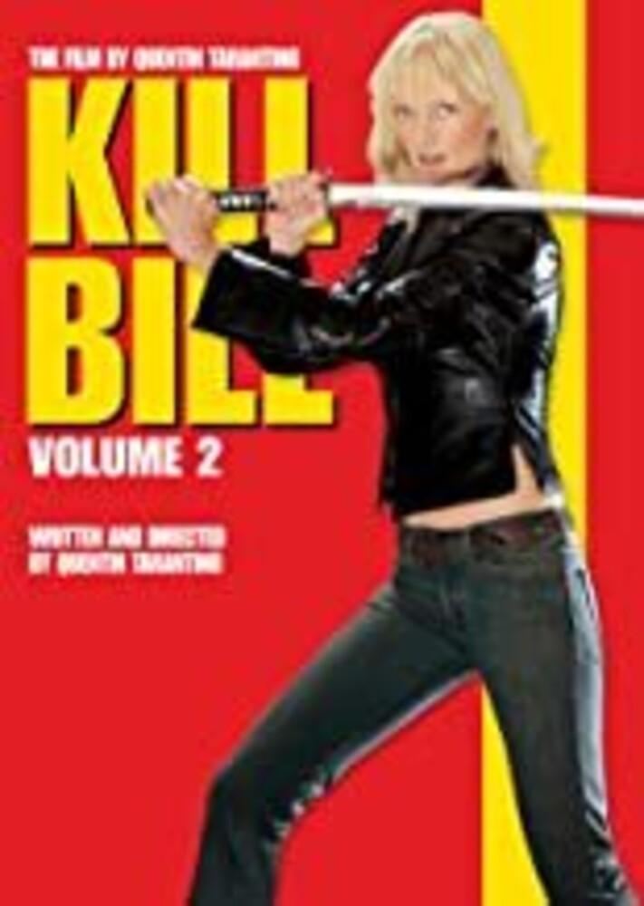 Kill Bill: Volume 2 - Kill Bill: Volume 2 / (Amar Dub Sub Ws)