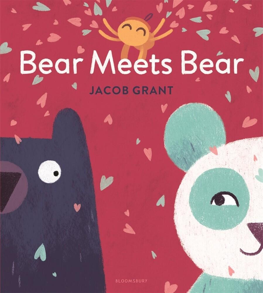 - Bear Meets Bear