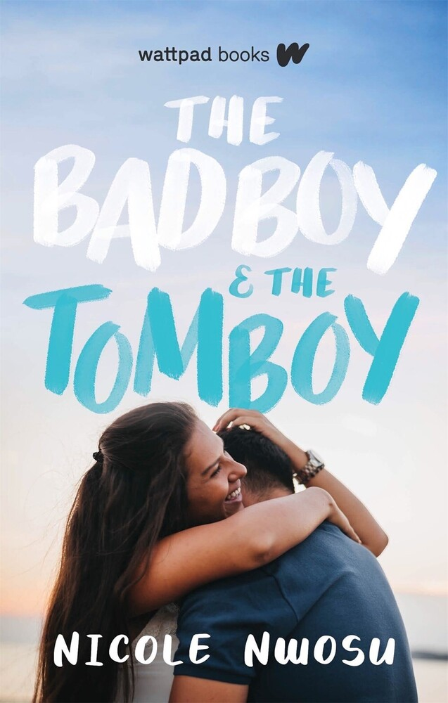 - The Bad Boy And The Tomboy