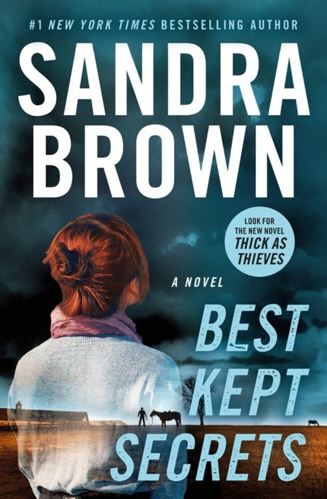 - Best Kept Secrets: A Novel