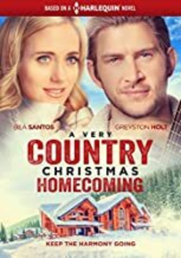 Very Country Christmas, a: Homecoming DVD - Very Country Christmas: Homecoming / (Ws)