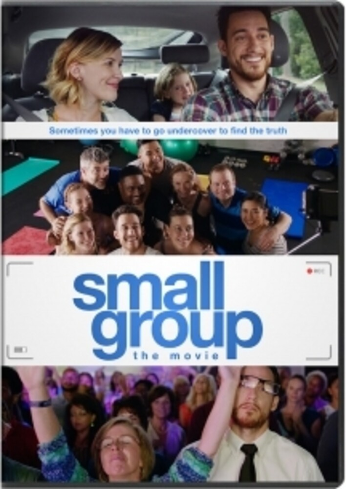 - Small Group