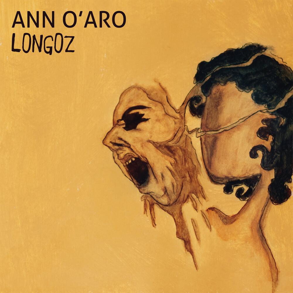 Ann Oaro - Longoz