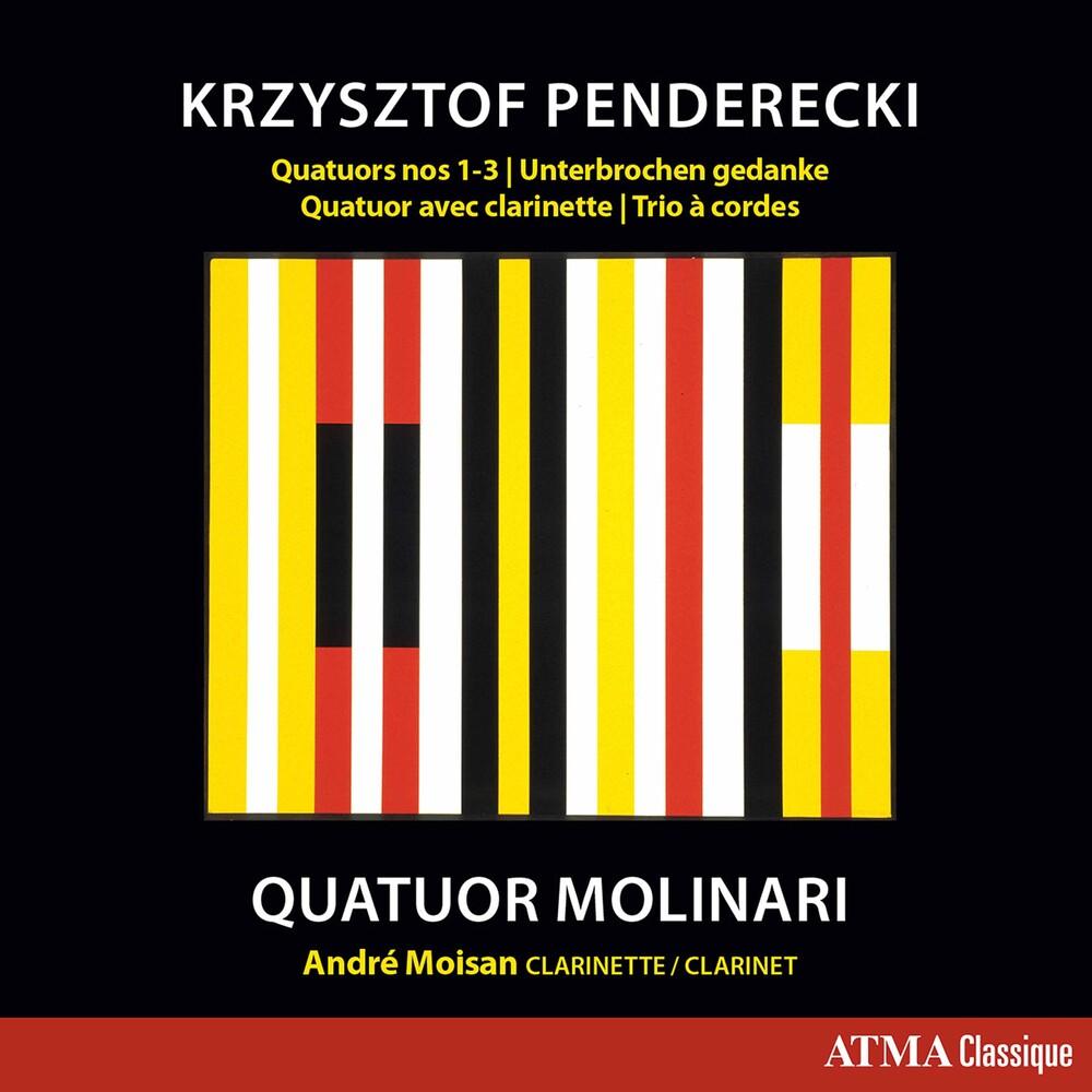 Tajudden/Cho/Porfyriadis - Quatuors 1-3