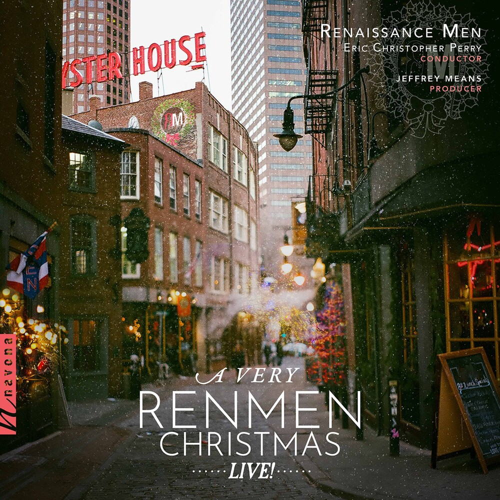 Very Renmen Christmas / Various - Very Renmen Christmas / Various