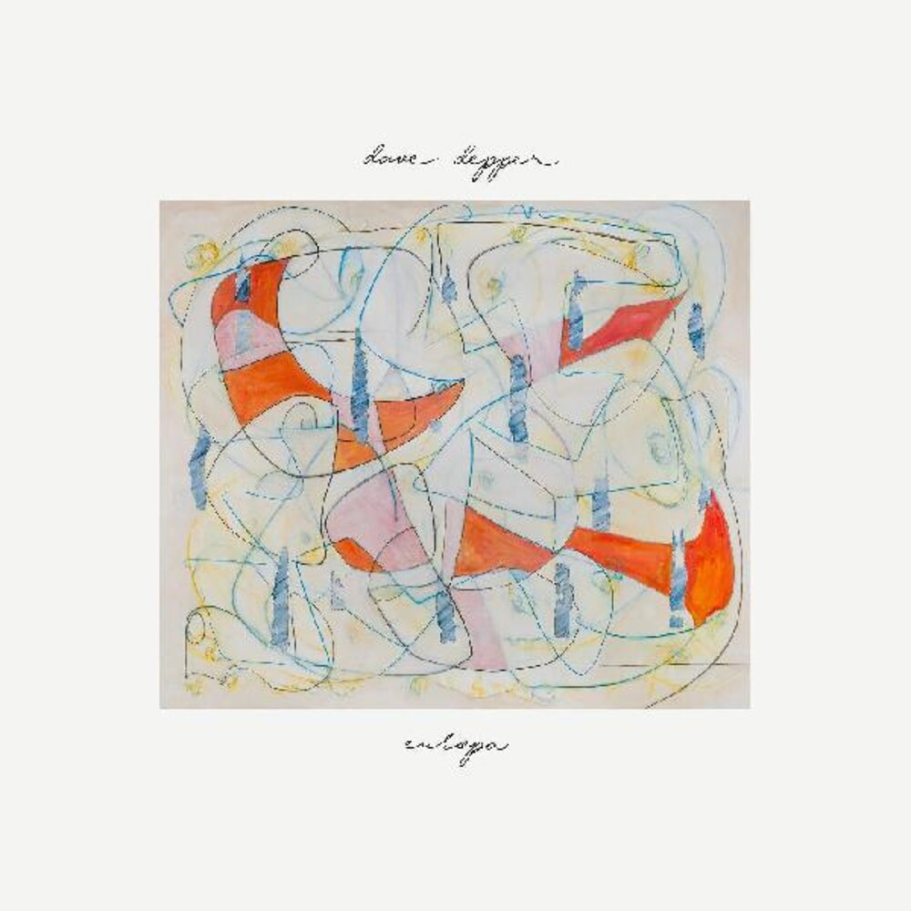 Dave Depper - Europa (Blue) [Colored Vinyl] [Limited Edition] [Download Included]