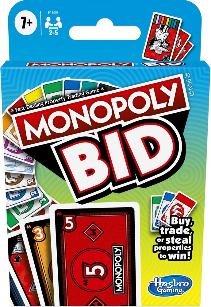 - Monopoly Stacks (Wbdg)