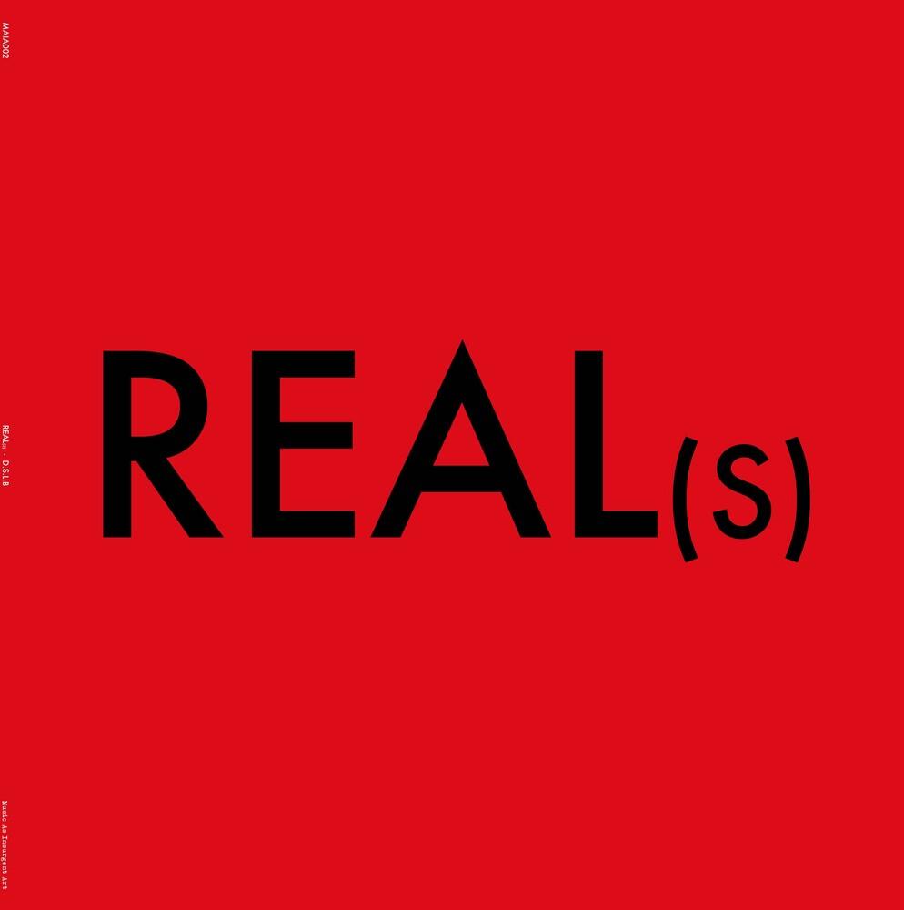 Reals - D.S.L.B. (Uk)