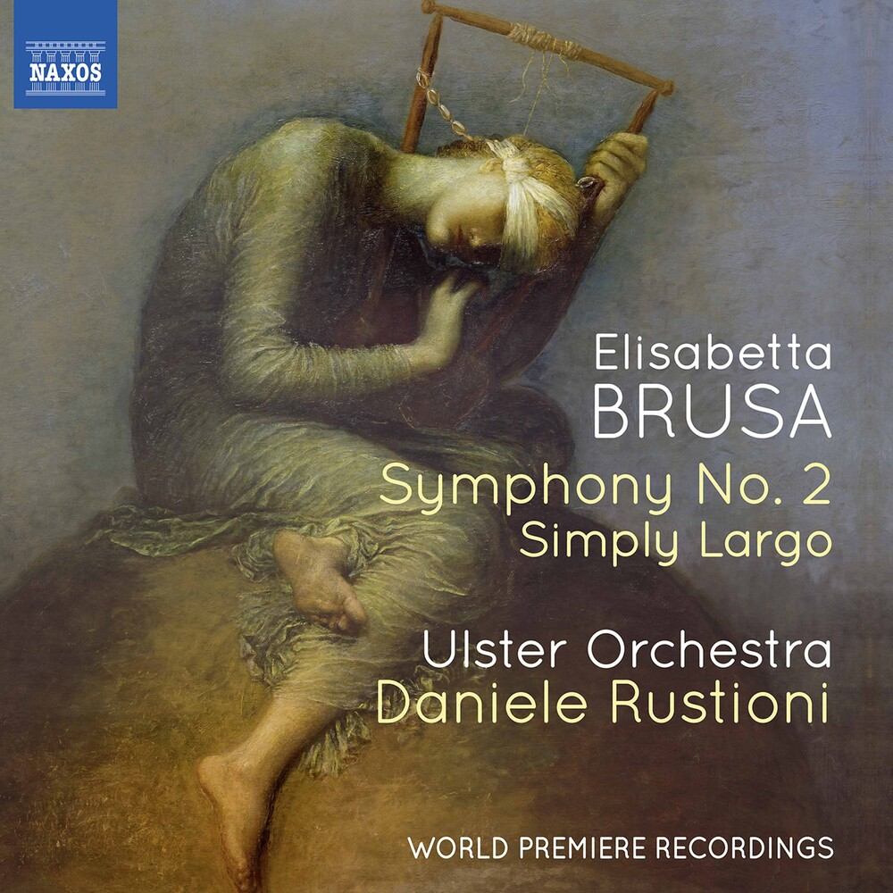 ULSTER ORCHESTRA - Symphony 2 / Simply Largo