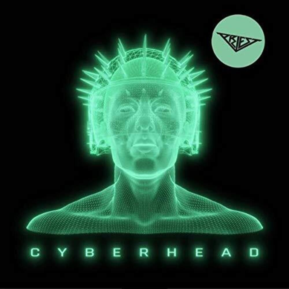 Priest - Cyberhead
