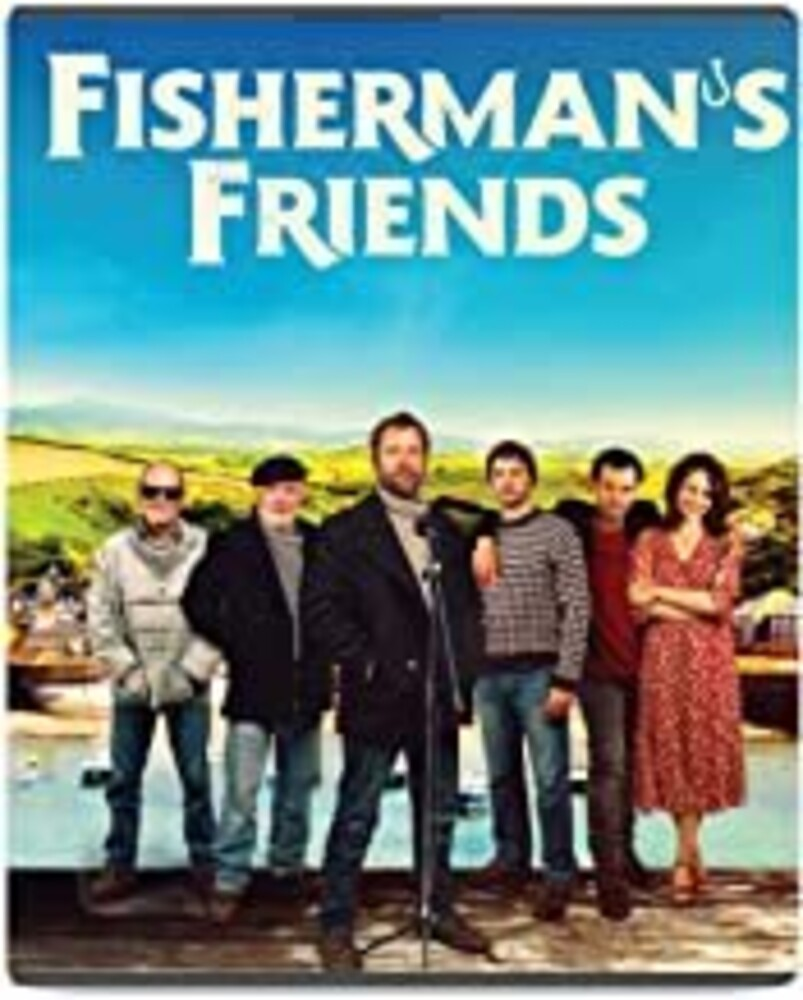 Fisherman's Friends - Fisherman's Friends