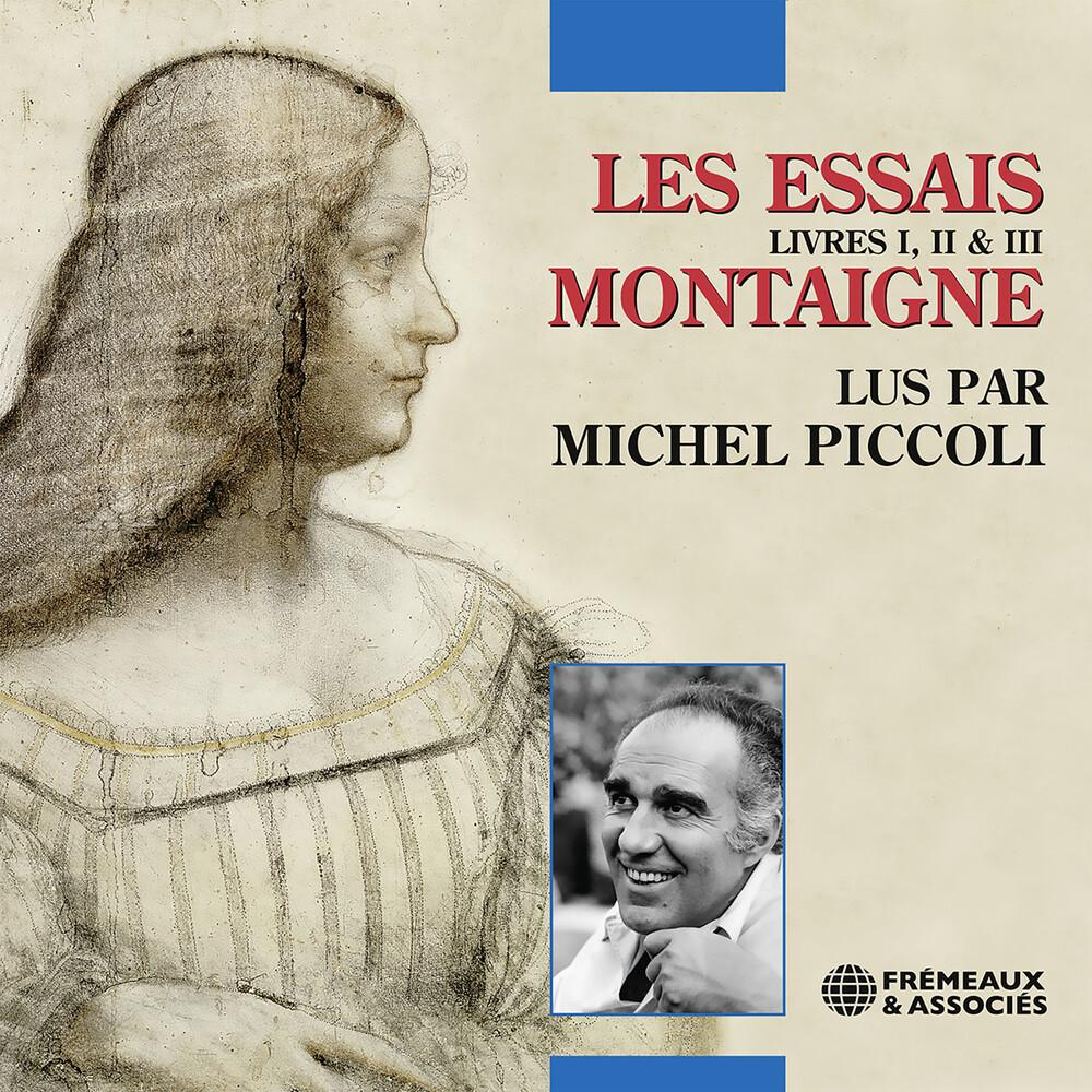 Piccoli - Les Essais