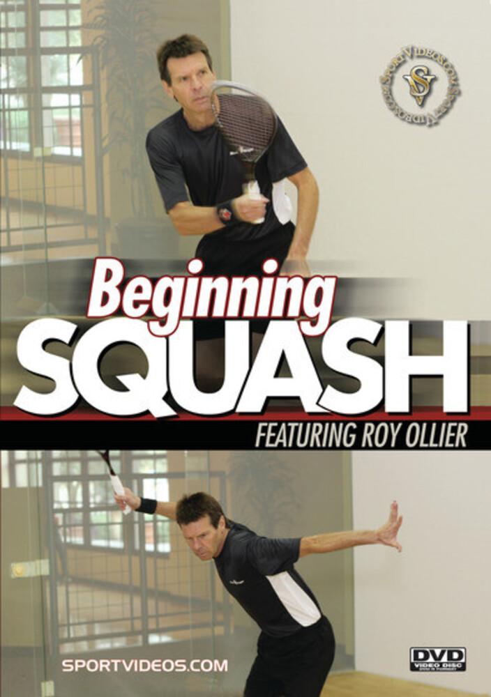 Beginning Squash - Beginning Squash
