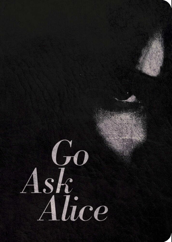Anonymous - Go Ask Alice: 50th Anniversary Edition, Special Edition