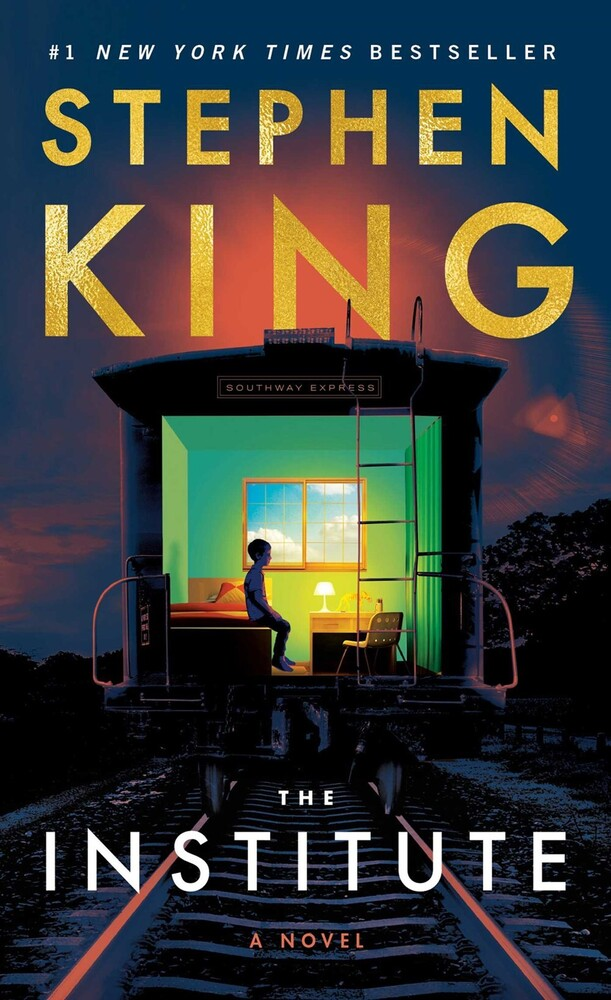 King, Stephen - The Institute: A Novel
