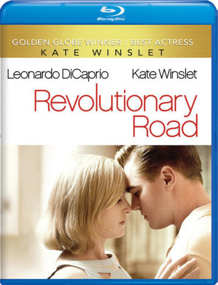 Revolutionary Road - Revolutionary Road / (Mod Ac3 Dol)