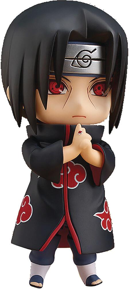 Good Smile Company - Good Smile Company - Naruto Shippuden Itachi Uchiha Nendoroid Figure
