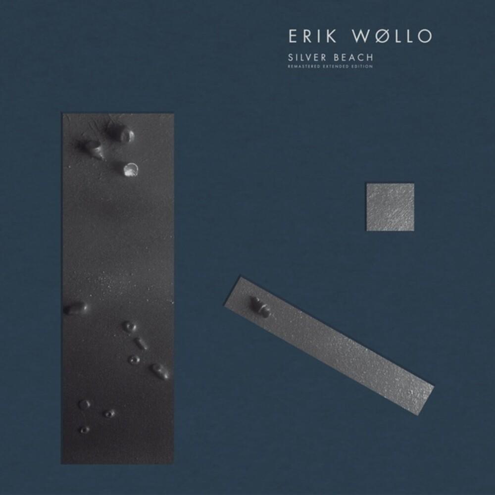 Erik Wollo - Silver Beach