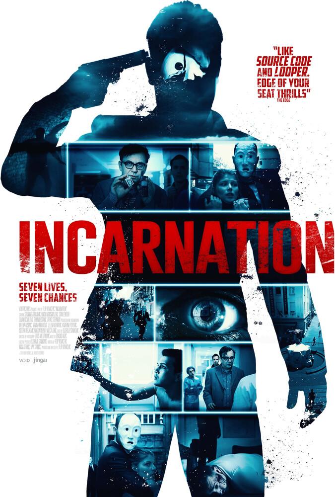 - Incarnation