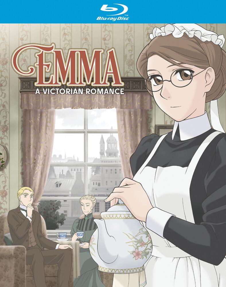 - Emma: Victorian Romance Season One