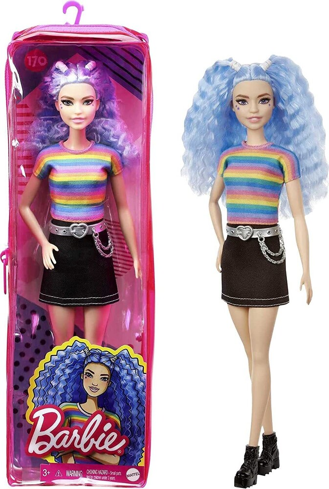 Barbie - Mattel - Barbie Fashionista Doll 15