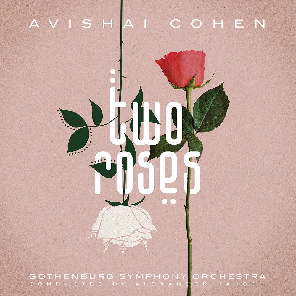 Cohen / Gothenburg Symphony Orch - Two Roses (2pk)