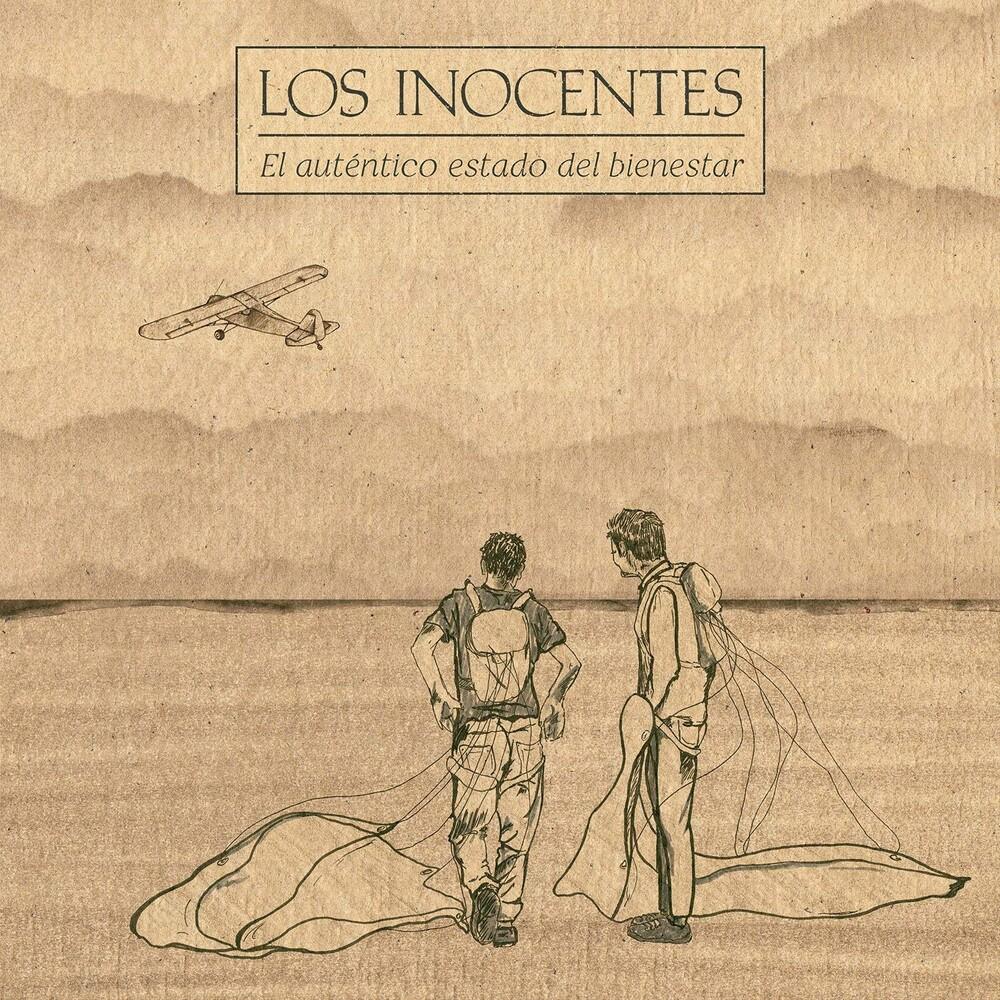 Los Inocentes - El Autentico Estado Del Bienestar (Spa)