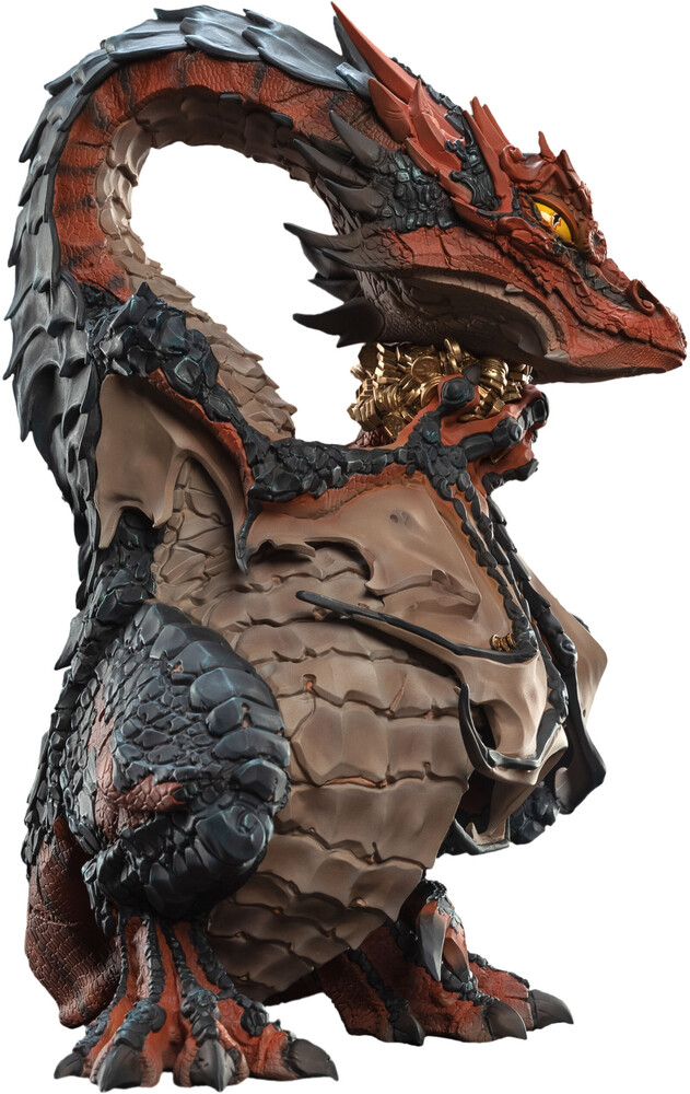 - Hobbit - Smaug Mini Epic (Clcb) (Fig) (Stat)