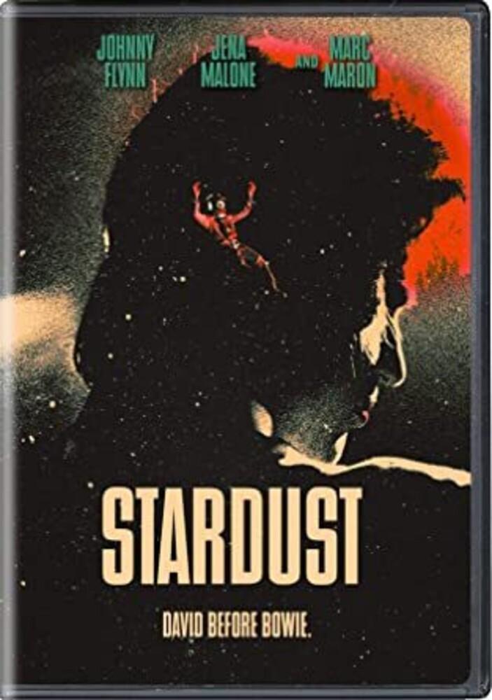 - Stardust