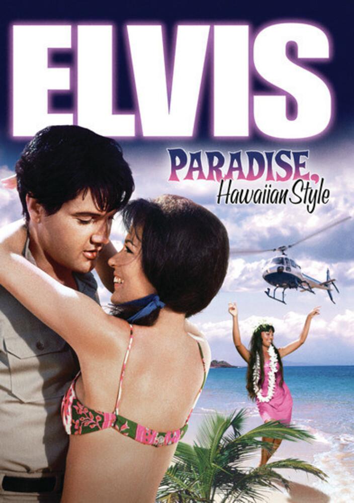 - Paradise Hawaiian Style / (Mod Ac3 Dol)