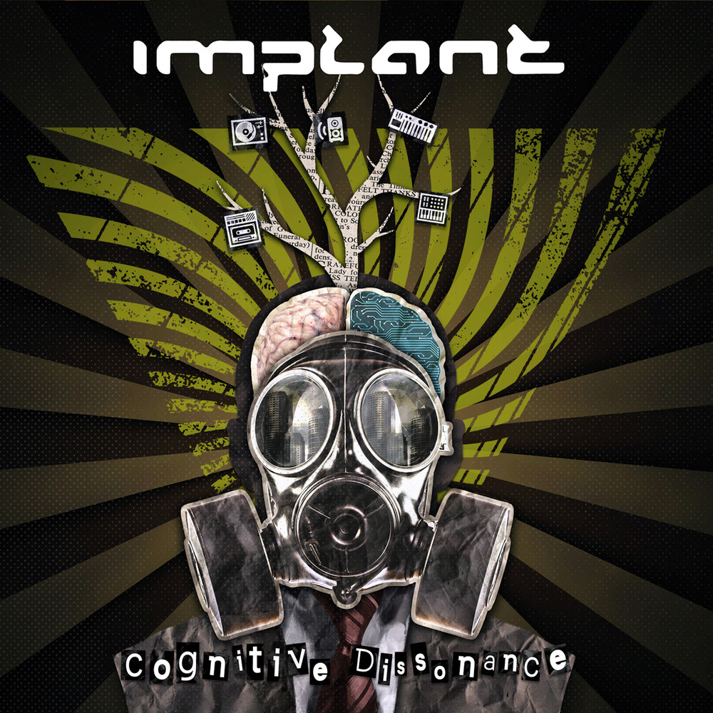 Implant - Cognitive Dissonance
