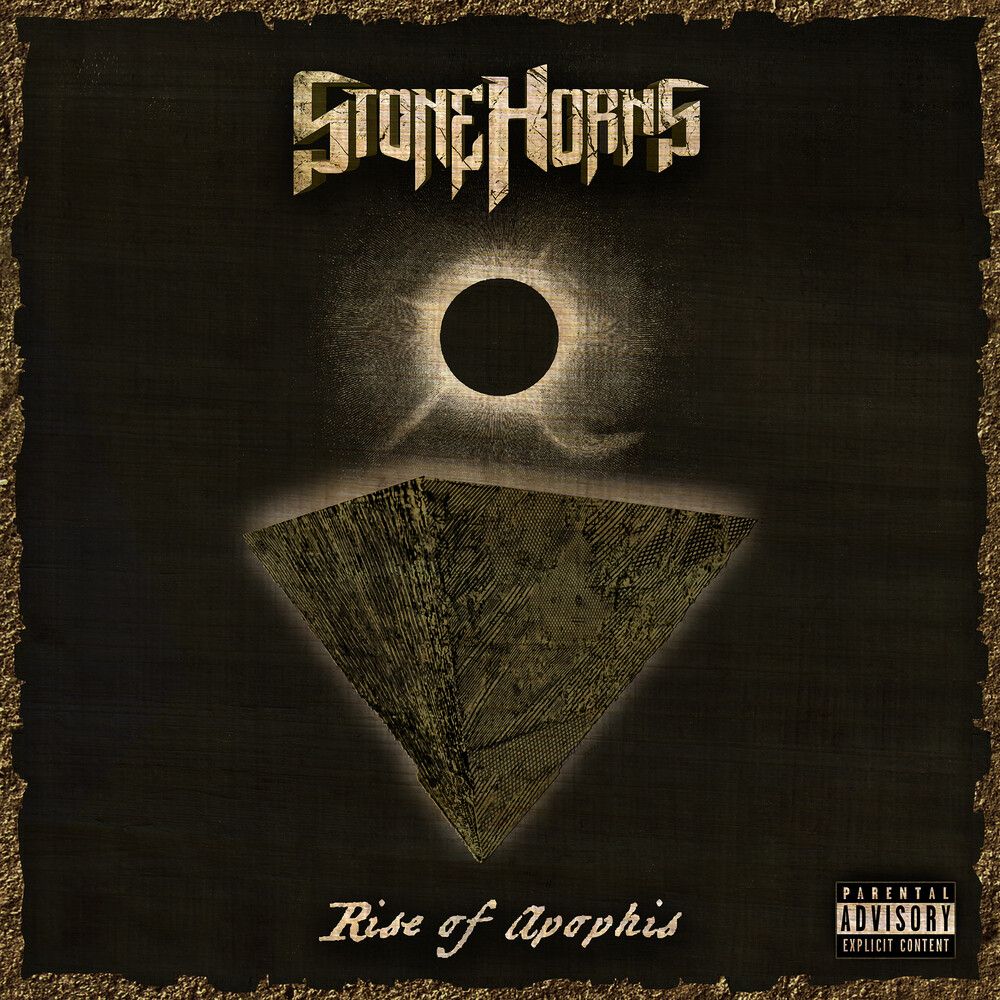 Stone Horns - Rise Of Apophis