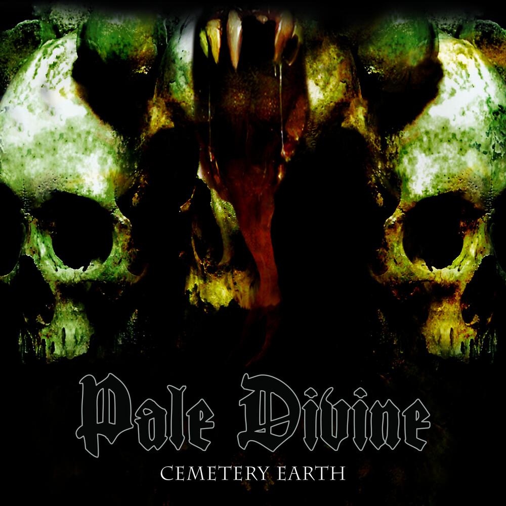 Pale Devine - Cemetery Earth
