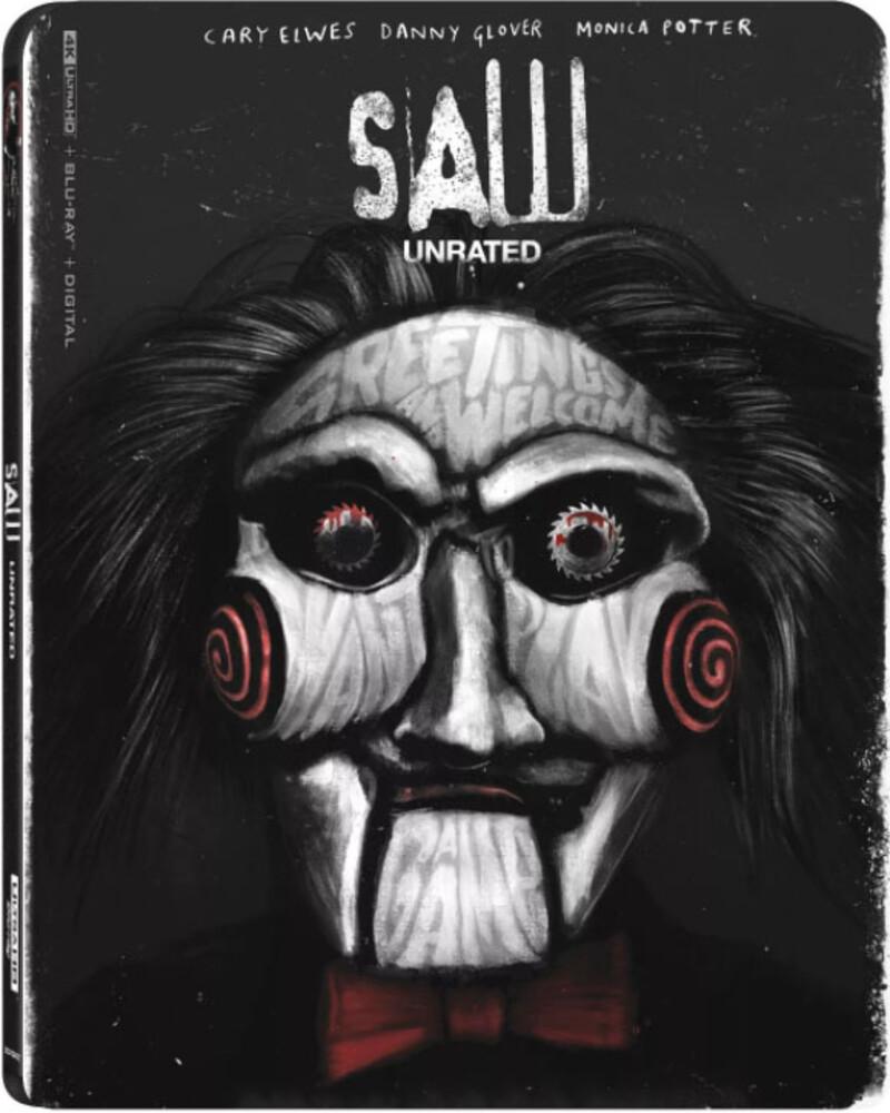 - Saw