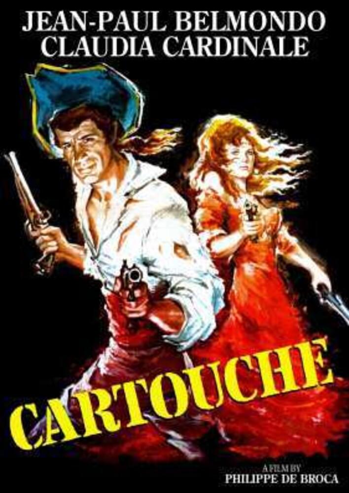 - Cartouche (1962)