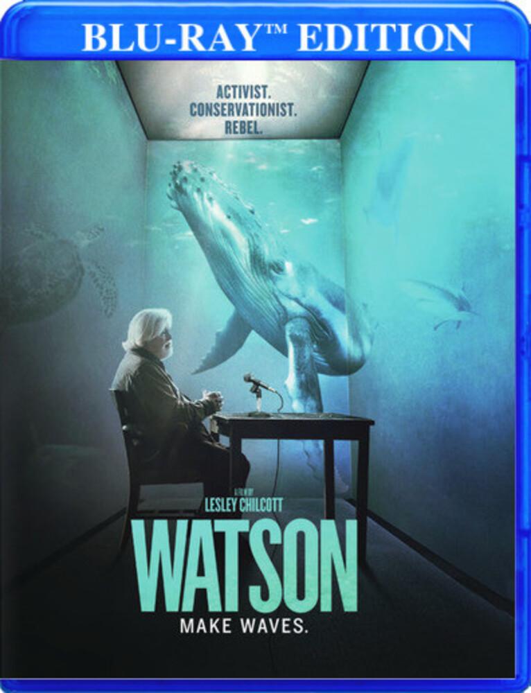 - Watson / (Mod Ac3)