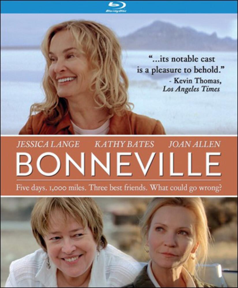 - Bonneville (2007)