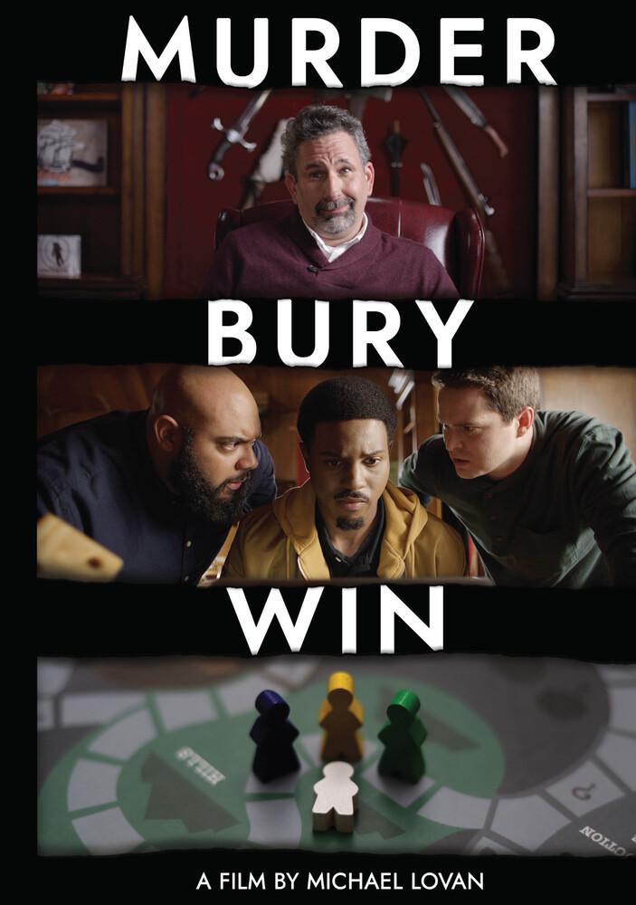 - Murder Bury Win / (Mod)