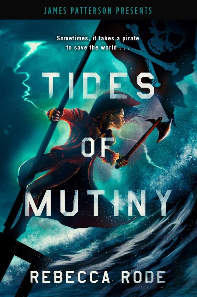 Rebecca Rode - Tides Of Mutiny (Hcvr)