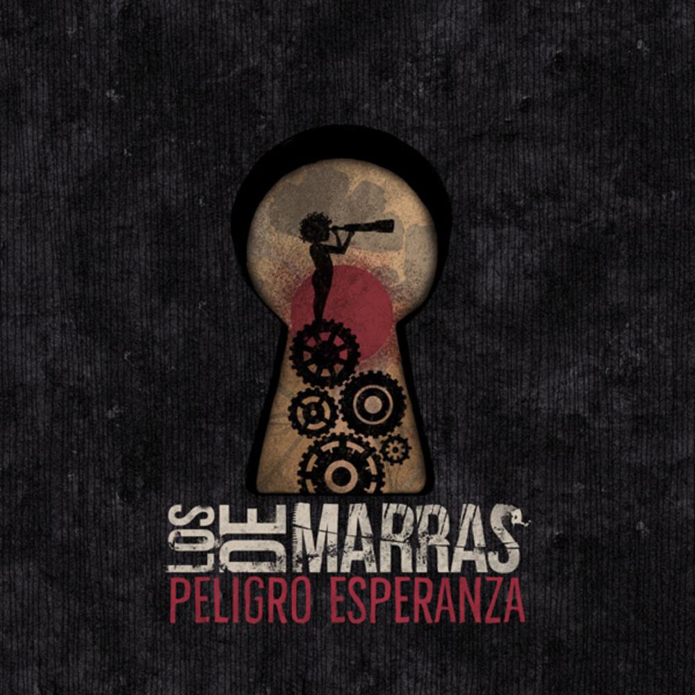 Los De Marras - Peligro Esperanza (Spa)