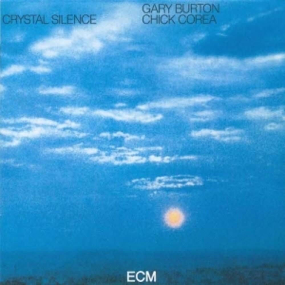 Chick Corea  / Burton,Gary - Crystal Silence (Dsd) (Shm) (Jpn)