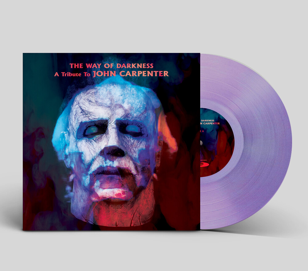 Various Artists - The Way Of Darkness: A Tribute To John Carpenter (Various Artists)