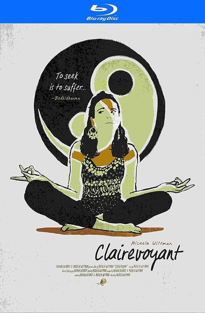 - Clairevoyant