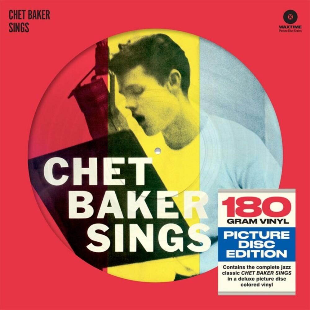 - Chet Baker Sings [180-Gram Picture Disc]